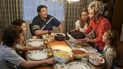 Young Sheldon 01x07 : A Brisket, Voodoo, and Cannonball Run- Seriesaddict